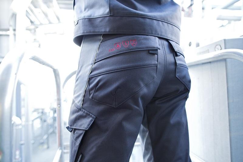 Abbigliamento protettivo da lavoro Mewa