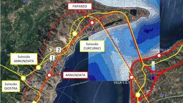 Stretto di Messina: intervista all'ing. Giovanni Saccà sulle possibili soluzioni di attraversamento