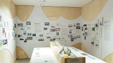 Tensostrutture: la ricerca di Marco Peroni Ingegneria in una mostra a Faenza