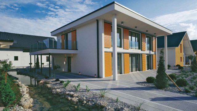 Vario Haus in legno la progettazione personalizzata di vario haus