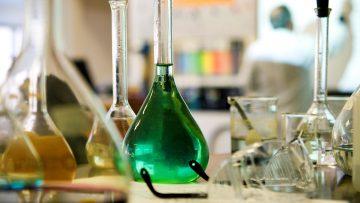 Valutazione rischio chimico: cosa prevede il D.Lgs. n. 81/08