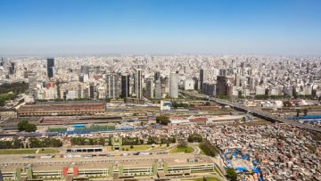 Ingegneria italiana all'estero: direzione Argentina per Italferr