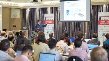 Simulazione e modellazione multifisica: è ora degli eventi gratuiti Comsol Day 2018
