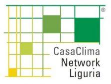 logo Network CasaClima Liguria