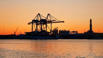 Porto di Genova, nuova energia in banchina