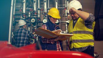 Sicurezza sul lavoro: chi redige il DVR, documento di valutazione dei rischi?