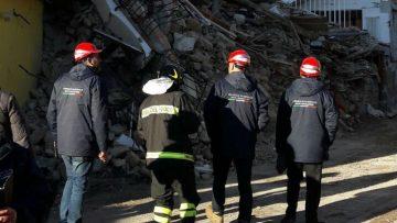 Gestione tecnica dell'emergenza: una petizione chiede il riavvio dei corsi