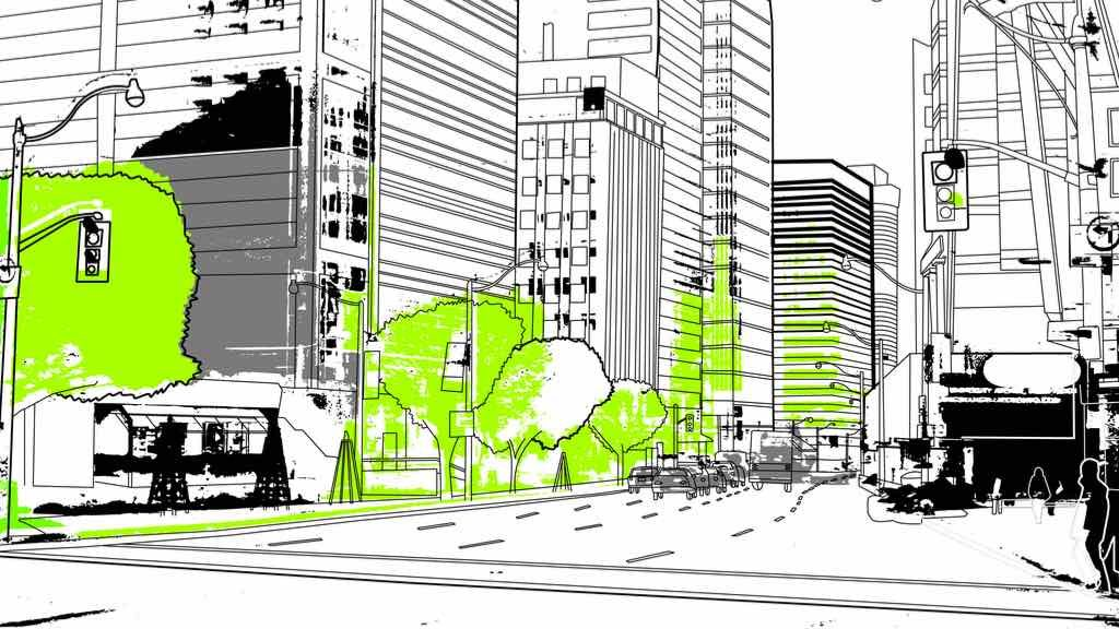 Urban Planner Design