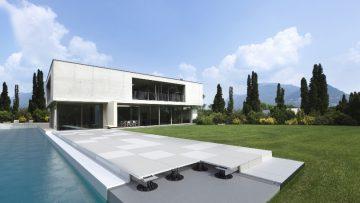 Sistemi modulari per pavimentazioni esterne: Progress Profiles presenta Prosupport System