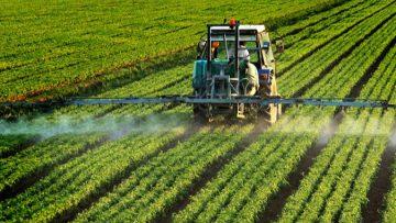 I pesticidi nelle acque italiane aumentano