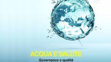 """Salubrità dell'acqua: il report e il libro """"Acqua e salute"""" promossi da Viega"""