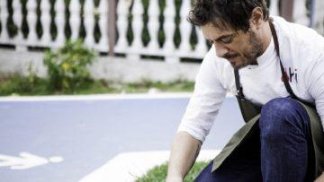 Un ingegnere in cucina, la storia di Fabrizio Sacco