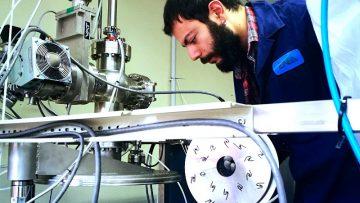 Energia nucleare: aspettando la DTT a Frascati nasce il forno hi tech