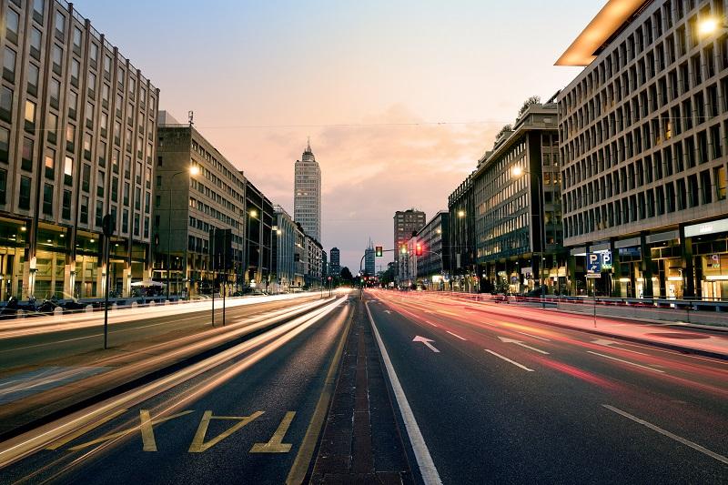 Milano, attenzione alle periferie, interne ed esterne, della città fulcro dell'economia italiana