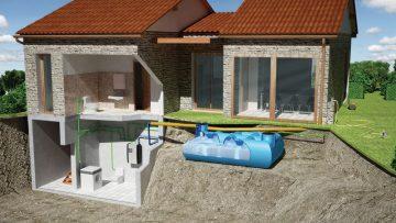 Sistemi per il recupero delle acque: le soluzioni presentate da Redi