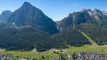 Gestione sostenibile delle comunità: è Sappada il comune più virtuoso d'Italia