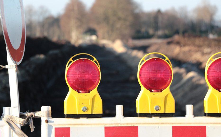 Segnaletica lavori stradali