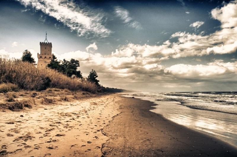 L'area marina protetta della Torre del Cerrano