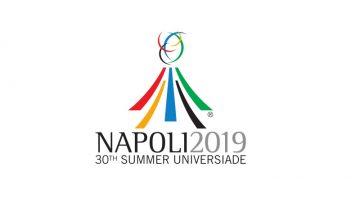 A Napoli l'Universiade 2019: il piano da 256 milioni di euro per impianti e servizi