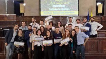 Turismo e innovazione, ecco le startup premiate da Mibact e Invitalia