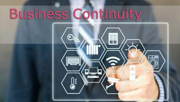 Ingegneria della Business Continuity: una nuova opportunità