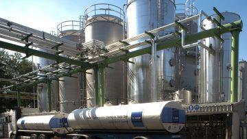 Basf Construction Chemicals Italia festeggia 60 anni
