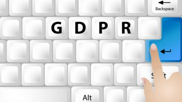 GDPR, countdown per le novità sulla privacy: cosa fare per adeguarsi