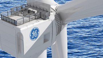 La turbina eolica offshore più grande del mondo sarà in Francia