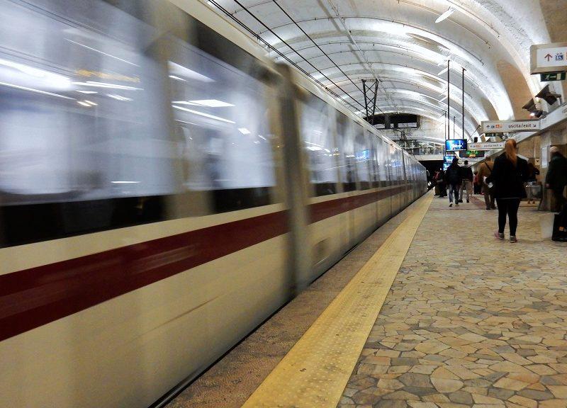 La stazione di San Giovanni della Metro C sarà in connessione diretta con la linea A e quindi con l'hub ferroviario di Roma Termini