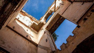 Sismabonus: agevolazioni fiscali anche per demolizioni e ricostruzioni