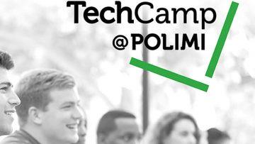 Intelligenza artificiale e robotica al centro del progetto TechCamp@POLIMI