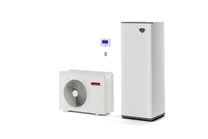 Pompa di calore Compact ARI, Ariston
