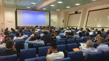 Isolamento sismico: un corso ad Ascoli Piceno, un altro tassello verso la soluzione