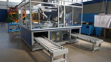 Innovazione e integrazione nel Motion Control, le macchine del futuro sviluppate nel presente