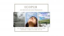 """Superfici continue eco-compatibili: Oltremateria® presenta la tecnologia innovativa """"ECOPUR"""""""