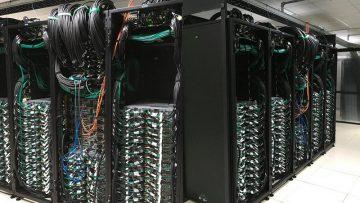 ENEA inaugura CRESCO6, il supercomputer più potente del Mezzogiorno