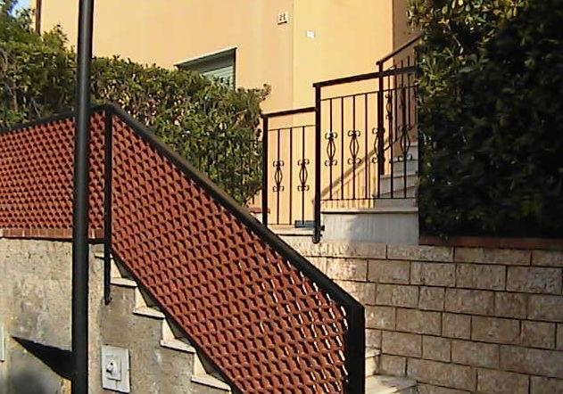distanze tra costruzioni balconi