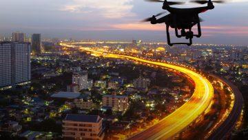 Droni e sicurezza: approvate le nuove norme europee