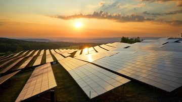 Impianti fotovoltaici, nasce la piattaforma di monitoraggio del GSE