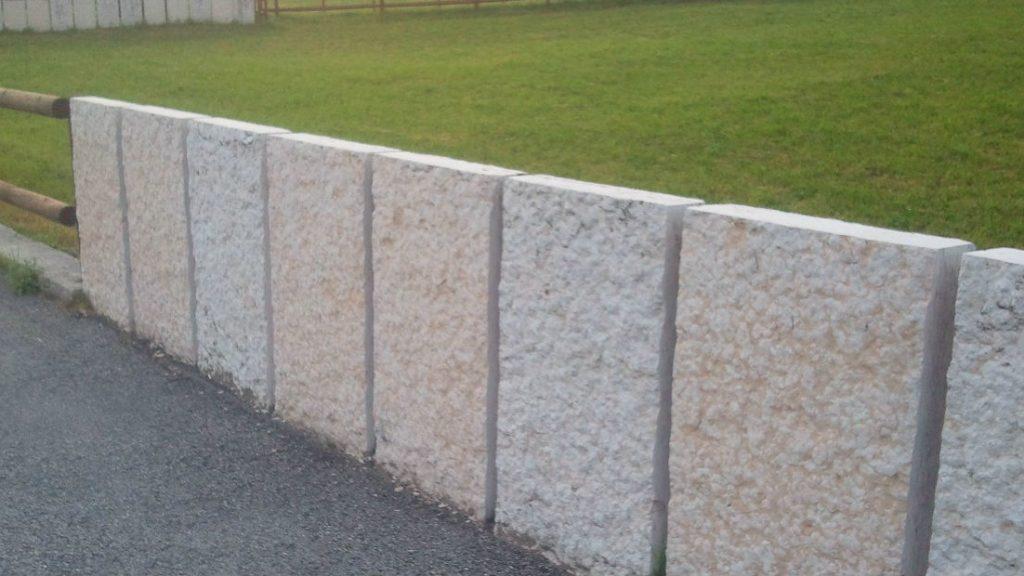 muro di cinta 2