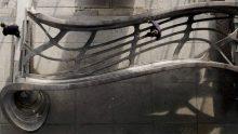 Amsterdam, acciaio inossidabile e 3D per il primo ponte stampato