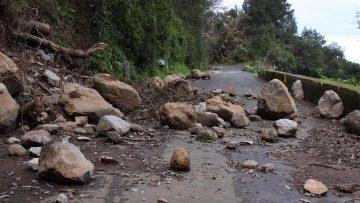 Il piano di bacino e i piani stralcio per il rischio idrogeologico