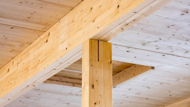 Edilizia in legno: prima certificazione S.A.L.E. rilasciata in Italia