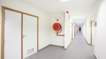 Sicurezza antincendio dei condomini: in arrivo le nuove norme