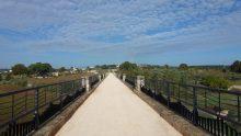 Recupero e riuso turistico con la Ciclovia dell'Acquedotto Pugliese