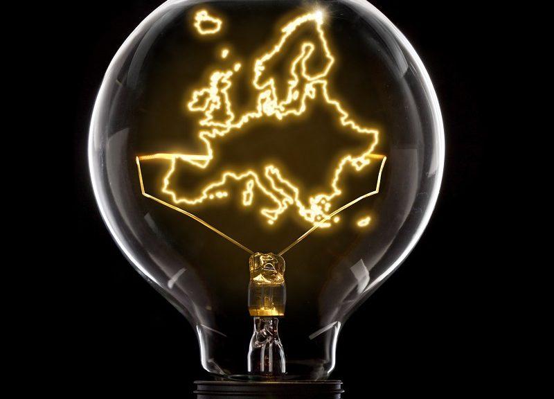 Europa energia