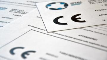 Direttiva Macchine, PED e Marcatura CE, come districarsi tra i vari adempimenti?