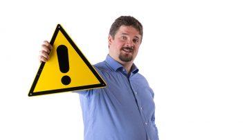 Tecnici campioni del web: i consigli dell'ing. Claudio Delaini