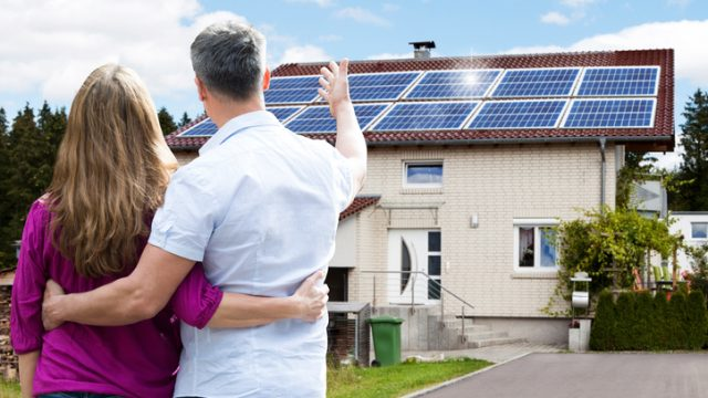 Detrazione per installazione pannelli solari: caratteristiche tecniche e limiti