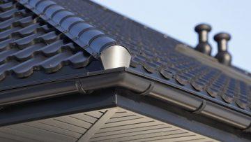 Pendenza del tetto: criteri principali di calcolo
